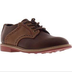 Tommy Hilfiger Boys Dress Shoes Size 5